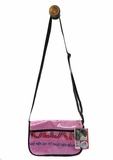 StopStart Casey Shoulder Bag: Pink