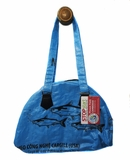 StopStart Moonlight Shoulder Bag: Blue