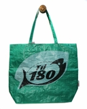 StopStart Peppy Tote: Green