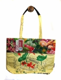 StopStart Pillar Tote: Fruit