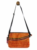 StopStart Trixie Shoulder Bag: Orange