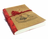 Vintage Journal: Bicycle