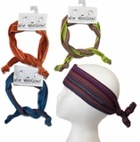 Wire Twist Headbands