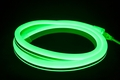 120v Green LED Polar 2 Neon Flex - Custom Cut