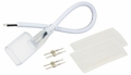 LED Polar 2 Neon Flex 24v Power Cord Kit