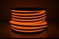 Orange LED Neon Flex Economical 24v - 150'