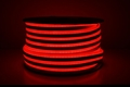 Red LED Neon Flex Economical 24v - 150'