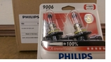 Philips Xtreme Vision 9006 XTV 55W (HB4) Low Beam Lamp