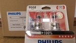 Philips Xtreme Vision 9008 XTV ( H13 ) 65/55W Bulbs (2-Pack)