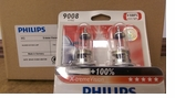 Philips Xtreme Vision 9008 XTV ( H13 ) 65/55W Bulbs