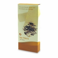 Adagio Teas Paper Filters 100 Pack - click to enlarge