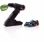 Air Hogs RC - Zero Gravity Laser Racer - Blue
