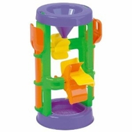 American Plastic Toy Sand and Water Wheel - click to enlarge