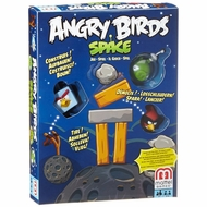 Angry Birds Birds in Space Game - click to enlarge