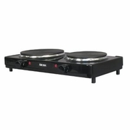Aroma AHP-312 Double Hot Plate - click to enlarge