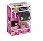 Batman 75th Anniversary Pink Rainbow Batman