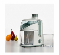 Black & Decker Fruit & Vegetable Juicer Extract - click to enlarge