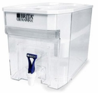 BRITA 35530 UltraMax Drinking Water Dispenser - click to enlarge