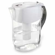 BRITA 42556 Grand Drinking Water Pitcher - click to enlarge