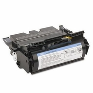 Compatible Black High Capacity IBM Toner Cartridge 75P4303 - click to enlarge