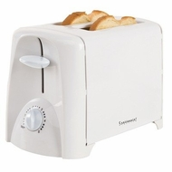 Continental Electrics CE23401 2 Slice Toaster - click to enlarge