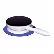 Cucina Pro 1447 Cordless Crepe Maker - click to enlarge