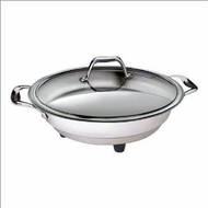 Cucina Pro 1654 Classic 16 Inch Electric Skillet - click to enlarge