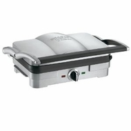 Cuisinart Griddler Jr 3-in-1 Nonstick Countertop Grill - click to enlarge