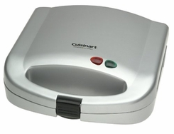 Cuisinart WM-SW2 Dual Sandwich Nonstick Electric Grill - click to enlarge