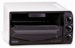DeLonghi AS670 AirStream Convection Oven - click to enlarge