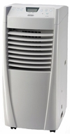 DeLonghi CF210 Portable Air Conditioner - click to enlarge
