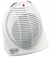 Delonghi DFH132 Safeheat Fan Heater - click to enlarge