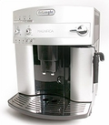 DeLonghi EAM3200 Magnifica Coffee, Espresso, Cappuccino and Latte Maker - click to enlarge