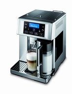 DeLonghi ESAM6700 Gran Dama Avant Touch-Screen Super-Automatic Espresso Machine - click to enlarge
