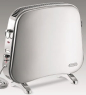 DeLonghi HR715 Retro Convection Heater - click to enlarge