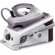 DeLonghi Ironing Steam Station - click to enlarge