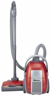 Electrolux EL6988a Oxygen Clean Air Canister HEPA Vacuum - click to enlarge
