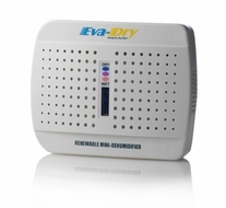 Eva-Dry EDV300 Mini-Dehumidifier - click to enlarge
