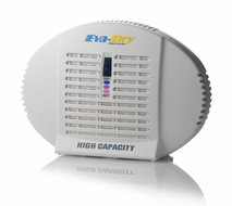 Eva-Dry EDV500 Mini-Dehumidifier - click to enlarge
