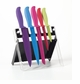 Farberware 5085418 6 Piece Resin Knife Set