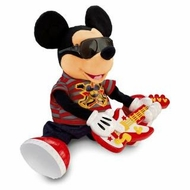 Fisher-Price Disney's Rock Star Mickey - click to enlarge
