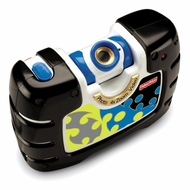 Fisher-Price Kid-Tough See Yourself Camera - click to enlarge