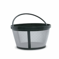 Fresco F-00128 Titanium Basket Shaped Coffee Filter - click to enlarge