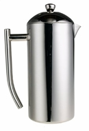 Frieling Polished Stainless French Press - click to enlarge