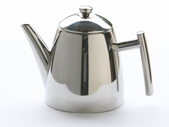 Frieling Primo Teapot with Infuser, 34-ounce - click to enlarge