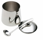 Frieling Sugar Bowl and spoon set