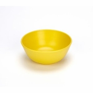 Green Eats 2 Pack Bowls, Yellow - click to enlarge