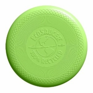 Green Toys EcoSaucer Flying Disc - click to enlarge