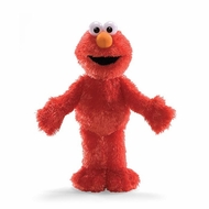 Gund 075351 Sesame Street Elmo 13 inch Plush - click to enlarge