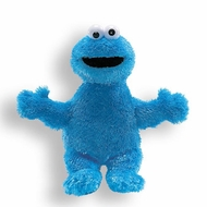 Gund 075352 Sesame Street Cookie Monster 12 inch Plush - click to enlarge